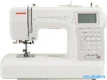 Швейная машинка Janome 5200