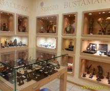 Галлерея Sergio Bustamante