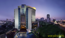 Бангкок. Таиланд