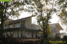 Отель Seepanorama