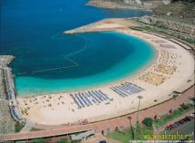 Пляж Гран Канария