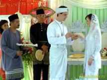 Свадьба по индийский