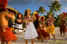 Свадьба на Гаваях