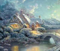 Уютный свой дом