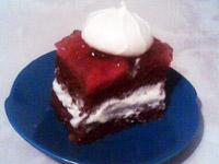 Пирожное