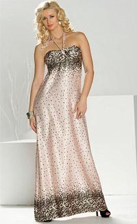 La Reine Blanche - платье