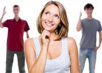 Как нужно выбирать мужа?