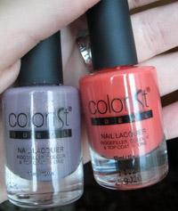 Colorist – современный лак для ногтей
