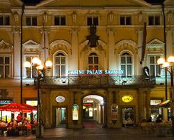 Казино в Праге