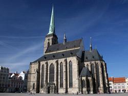 Туры в Пльзень, Чехия