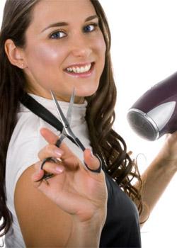 4 вопроса к парикмахеру