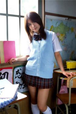 Школьная форма Японии