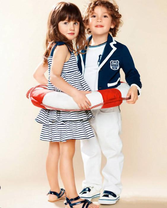 Красивые детки фото