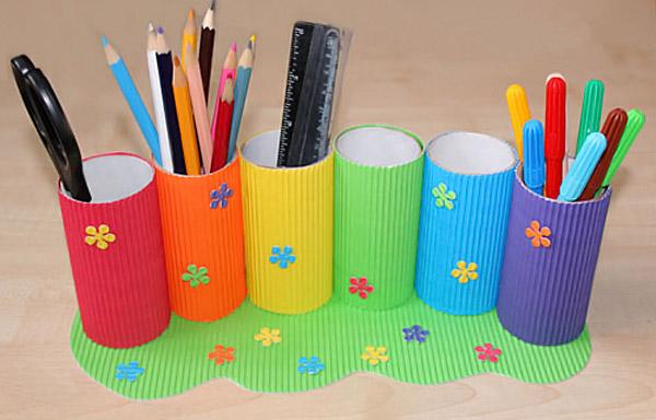 Подставка под карандаши