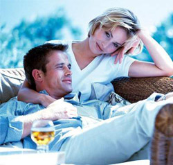 Отношения с супругом