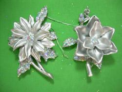 Как выбрать серебряное украшение