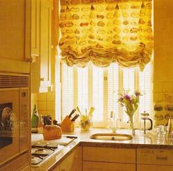 роль штор в домашнем интерьере