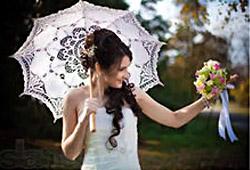 Как подобрать свадебные аксессуары?