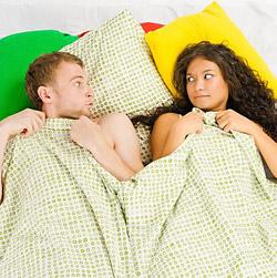 Основные ошибки и заблуждения в сексе