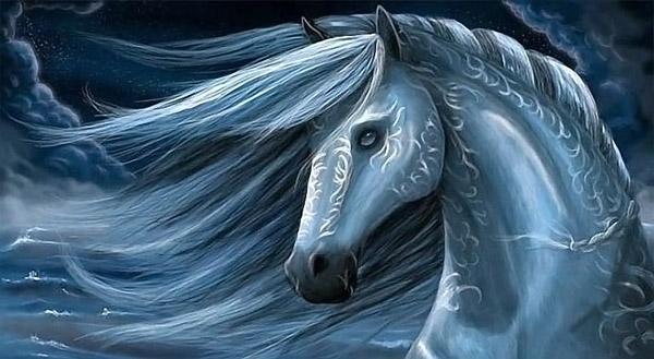 Мужчины-Лошади
