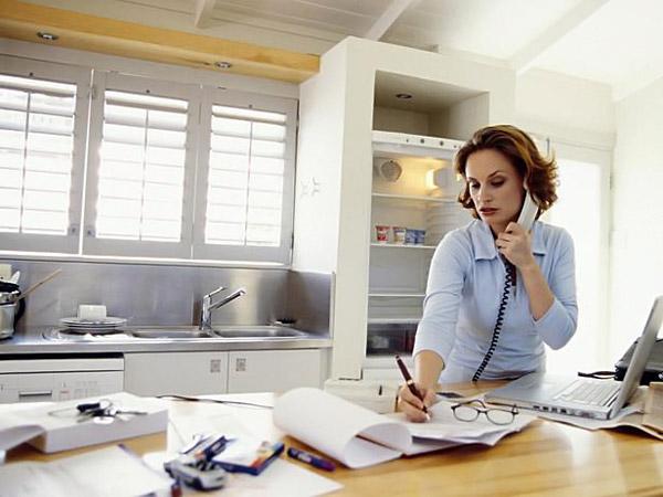 Как все успевать работающей женщине?