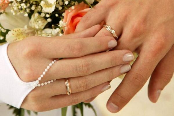 Обручальные кольца приметы