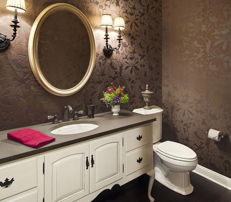 Керамика для ванной комнаты