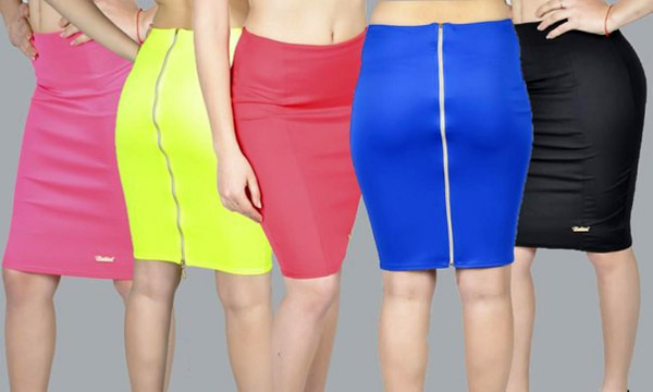 Как правильно выбрать юбку по фигуре