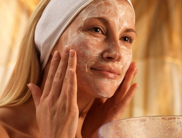 Забота о своей коже
